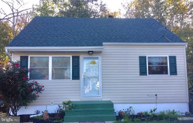 165 Lambert Drive, MANASSAS PARK, VA 20111 (#VAMP113456) :: Arlington Realty, Inc.