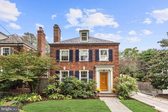 3307 Quesada Street NW, WASHINGTON, DC 20015 (#DCDC446226) :: Blue Key Real Estate Sales Team