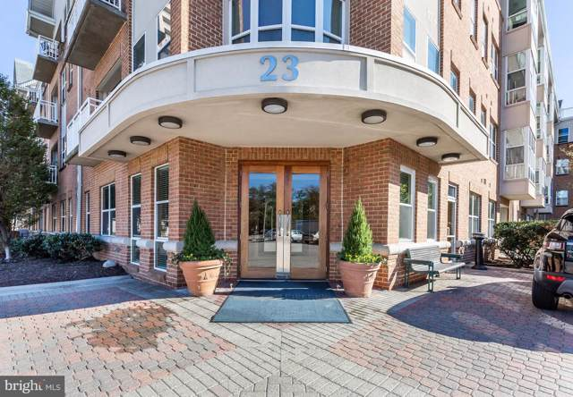 23 Pierside Drive #305, BALTIMORE, MD 21230 (#MDBA487590) :: The Putnam Group
