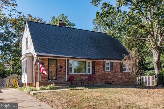 7912 New Market Road, ALEXANDRIA, VA 22308 (#VAFX1094408) :: Great Falls Great Homes