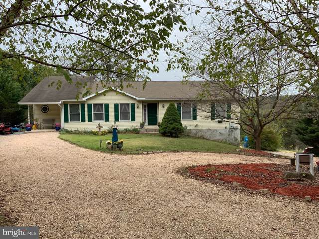 632 Camelot Blvd, FALLING WATERS, WV 25419 (#WVBE172040) :: Pearson Smith Realty
