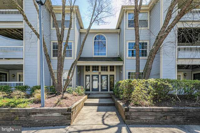 103 Sequoia Court #11, PRINCETON, NJ 08540 (#NJME287004) :: Nexthome Force Realty Partners