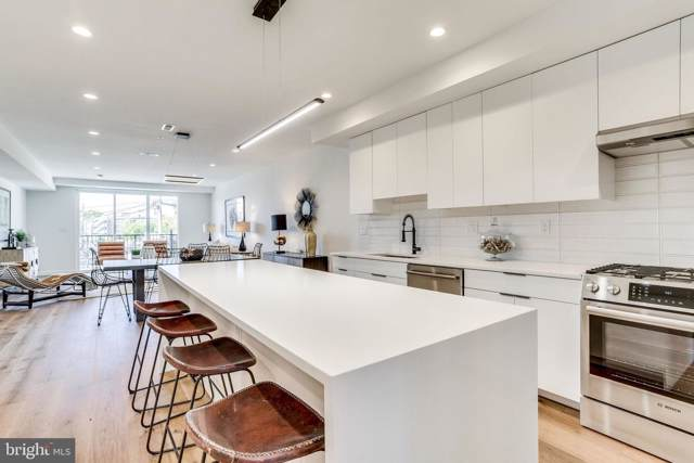 3810 13TH Street NW #2, WASHINGTON, DC 20011 (#DCDC446290) :: ExecuHome Realty