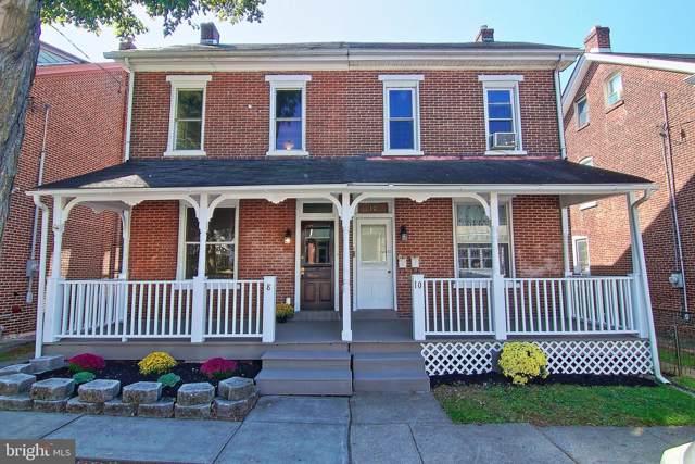 8 W 5TH Street, POTTSTOWN, PA 19464 (#PAMC628230) :: Colgan Real Estate