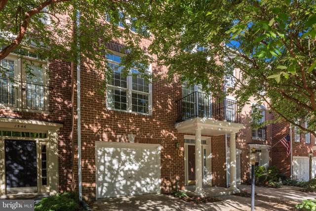 1344 Sundial Drive, RESTON, VA 20194 (#VAFX1094510) :: The Greg Wells Team