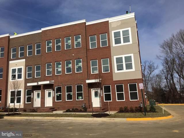 8352 Sallyport Street, LORTON, VA 22079 (#VAFX1094548) :: Advon Group