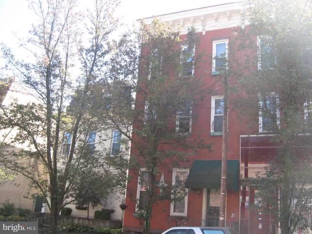 619 W Market Street, POTTSVILLE, PA 17901 (#PASK128244) :: The Matt Lenza Real Estate Team