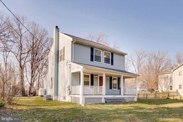 2722 Paper Mill Road, PHOENIX, MD 21131 (#MDBC475292) :: Great Falls Great Homes