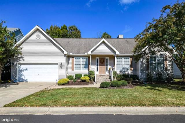 10245 Broken Sound Boulevard, OCEAN CITY, MD 21842 (#MDWO109790) :: AJ Team Realty