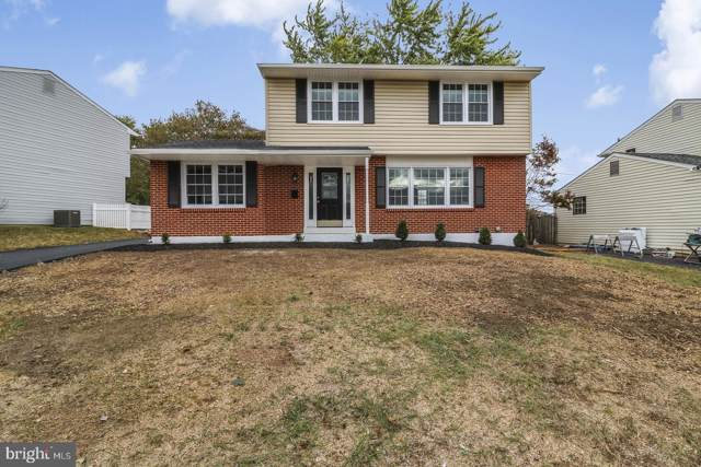 2136 Lori Drive, WILMINGTON, DE 19808 (#DENC488898) :: The Team Sordelet Realty Group