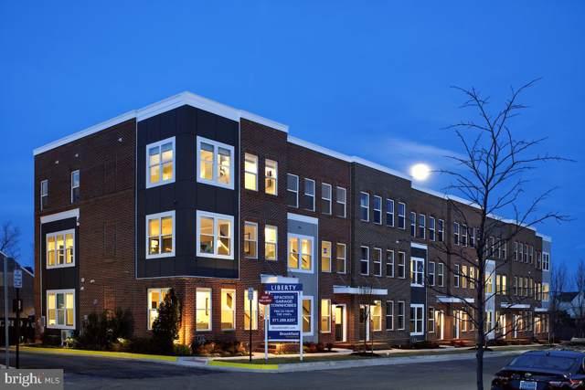 8354 Sallyport Street, LORTON, VA 22079 (#VAFX1094558) :: The Vashist Group