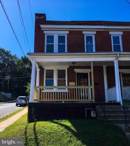 342 New Dorwart Street, LANCASTER, PA 17603 (#PALA141812) :: The John Kriza Team