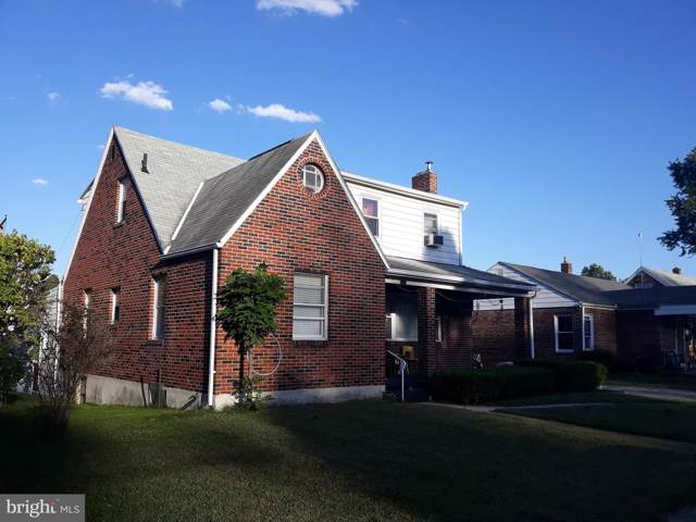 645 N 2ND Street, WORMLEYSBURG, PA 17043 (#PACB118468) :: Younger Realty Group