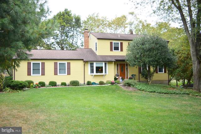 158 Kirkcaldy Drive, ELKTON, MD 21921 (#MDCC166520) :: Great Falls Great Homes