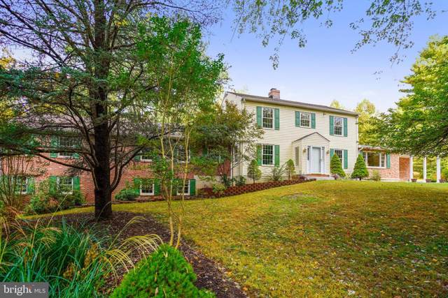 3442 Rosemary Lane NW, WEST FRIENDSHIP, MD 21794 (#MDHW271466) :: Blackwell Real Estate