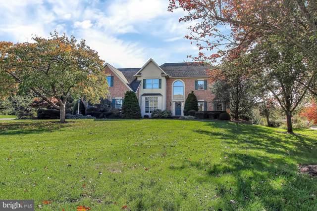 6253 Bridle Court, HARRISBURG, PA 17111 (#PADA115764) :: John Smith Real Estate Group