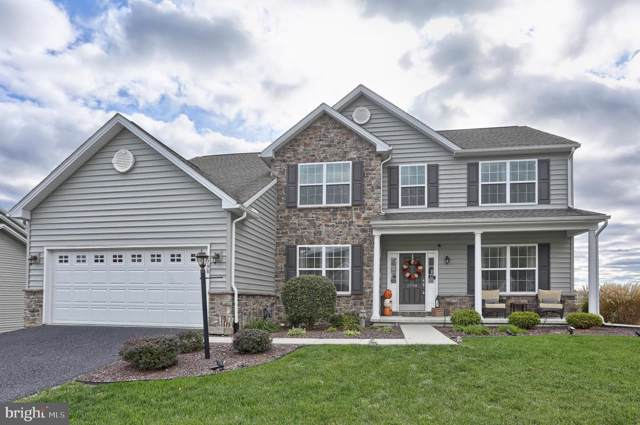 2798 Silver Maple Drive, HARRISBURG, PA 17112 (#PADA115766) :: The Jim Powers Team