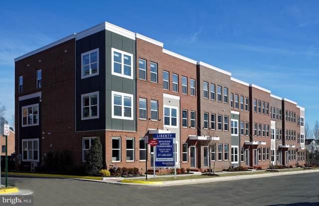 8356 Sallyport Street, LORTON, VA 22079 (#VAFX1094604) :: The Vashist Group