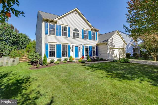 577 Sunshine Way, WESTMINSTER, MD 21157 (#MDCR192498) :: The Maryland Group of Long & Foster