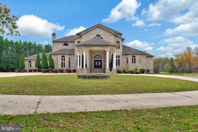 1729 Saddle Drive, GAMBRILLS, MD 21054 (#MDAA416040) :: Viva the Life Properties