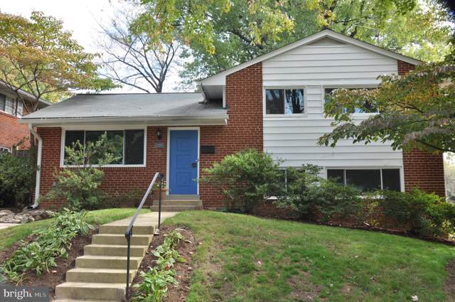 10205 Conover Drive, SILVER SPRING, MD 20902 (#MDMC683252) :: Great Falls Great Homes