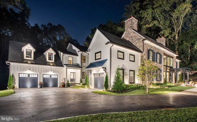 1432 Mount Pleasant Road, VILLANOVA, PA 19085 (#PAMC628294) :: Viva the Life Properties