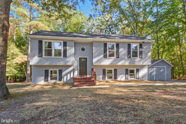 219 Admiral Drive, RUTHER GLEN, VA 22546 (#VACV121058) :: Network Realty Group