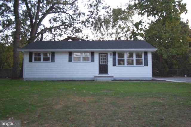 103 Carmel Road, MILLVILLE, NJ 08332 (MLS #NJCB123482) :: Jersey Coastal Realty Group