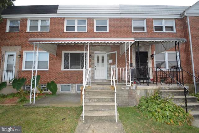 3805 Ravenwood Avenue, BALTIMORE, MD 21213 (#MDBA487748) :: The Speicher Group of Long & Foster Real Estate