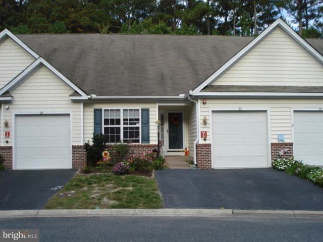 22 Carnegie Place, OCEAN PINES, MD 21811 (#MDWO109806) :: The Maryland Group of Long & Foster
