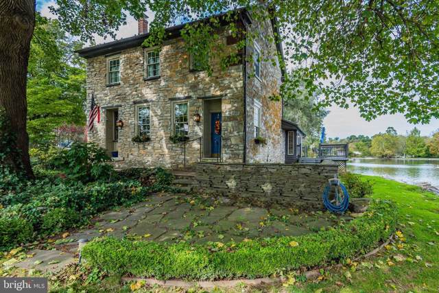 400 Front Street, BOILING SPRINGS, PA 17007 (#PACB118478) :: The Joy Daniels Real Estate Group
