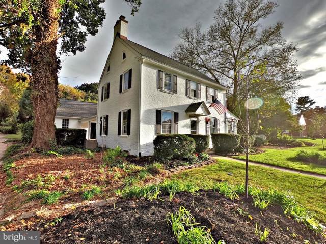 900 Old Wyomissing Road, READING, PA 19611 (#PABK349356) :: Lucido Agency of Keller Williams