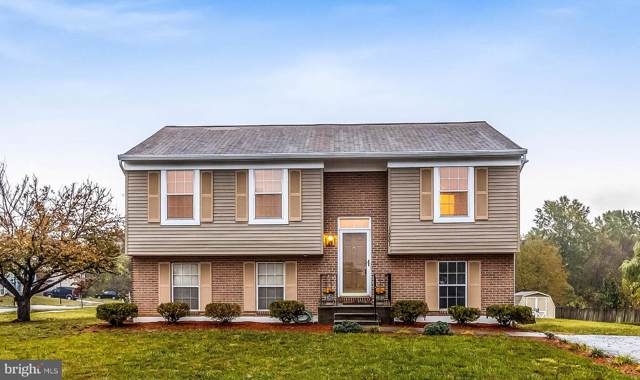 12001 Cleaver Drive, BOWIE, MD 20721 (#MDPG547380) :: The Licata Group/Keller Williams Realty