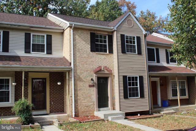 19606 White Saddle Drive, GERMANTOWN, MD 20874 (#MDMC683340) :: Keller Williams Pat Hiban Real Estate Group