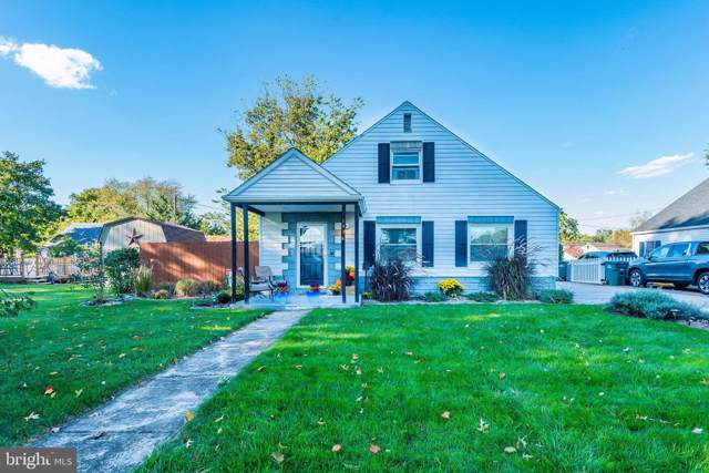 1934 Carlisle Road, CAMP HILL, PA 17011 (#PACB118480) :: The Joy Daniels Real Estate Group