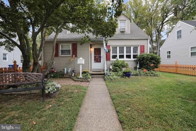 423 Cutler Avenue, MAPLE SHADE, NJ 08052 (#NJBL359230) :: LoCoMusings