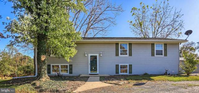 44 Surrey Drive, WRIGHTSVILLE, PA 17368 (#PAYK126860) :: The Jim Powers Team