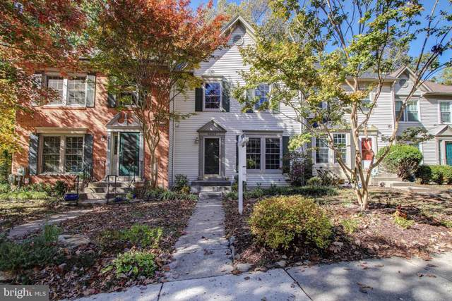 20102 Seabreeze Court, GERMANTOWN, MD 20874 (#MDMC683398) :: The Vashist Group