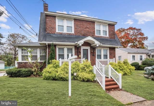 1522 High St, BURLINGTON, NJ 08016 (#NJBL359252) :: Colgan Real Estate