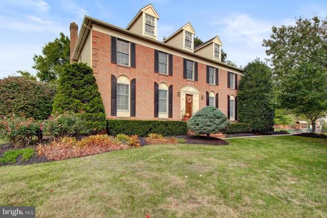 103 Paddock Drive, COLUMBUS, NJ 08022 (MLS #NJBL359296) :: The Dekanski Home Selling Team