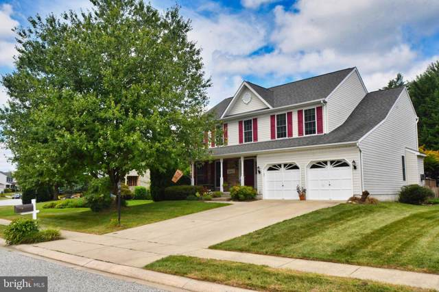 1920 Castle Road, FOREST HILL, MD 21050 (#MDHR239946) :: Keller Williams Pat Hiban Real Estate Group