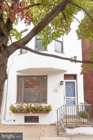 1107 Federal Street, PHILADELPHIA, PA 19147 (#PAPH841966) :: Dougherty Group