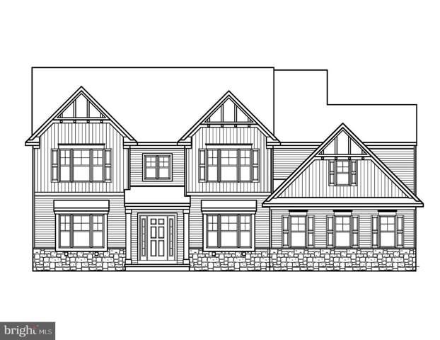 4465 Continental Drive, HARRISBURG, PA 17112 (#PADA115818) :: The Joy Daniels Real Estate Group