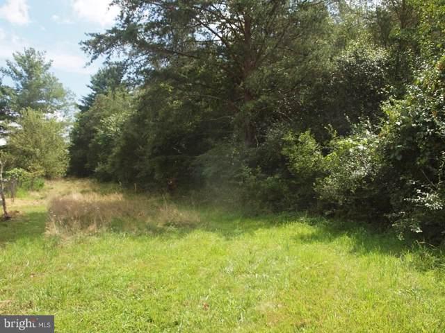 00 Oakwood Estates Road, FRANKLIN, WV 26807 (#WVPT101314) :: RE/MAX Plus