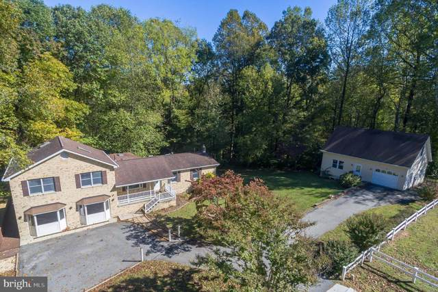 1800 Bright Lane, OWINGS, MD 20736 (#MDCA172864) :: Gail Nyman Group