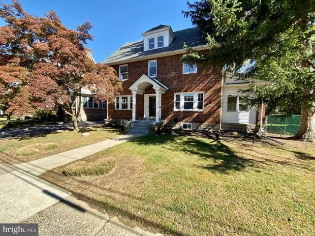 713 Edmonds Avenue, DREXEL HILL, PA 19026 (#PADE502546) :: Jason Freeby Group at Keller Williams Real Estate