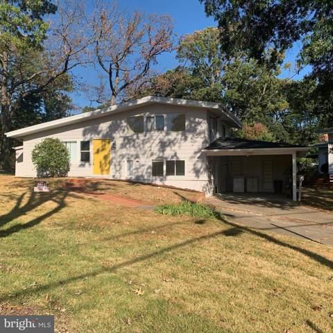 4014 Javins Drive, ALEXANDRIA, VA 22310 (#VAFX1094874) :: Jennifer Mack Properties