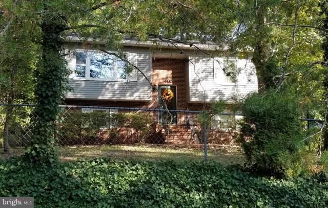 402 Albany Street, FREDERICKSBURG, VA 22407 (#VASP217070) :: LoCoMusings
