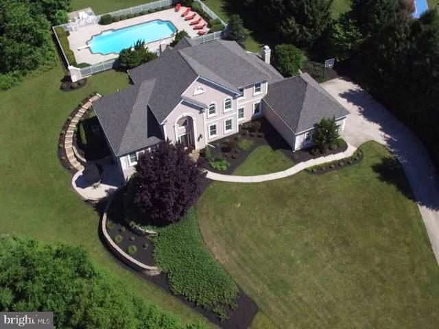 621 Whitetail Drive, LEWISBERRY, PA 17339 (#PAYK126908) :: The Joy Daniels Real Estate Group