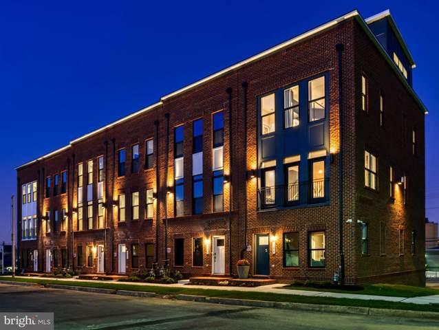 4002 DILLON Street, BALTIMORE, MD 21224 (#MDBA487950) :: Corner House Realty